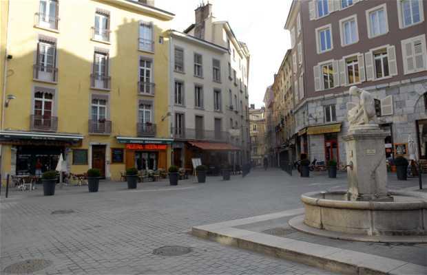 Place de Gordes