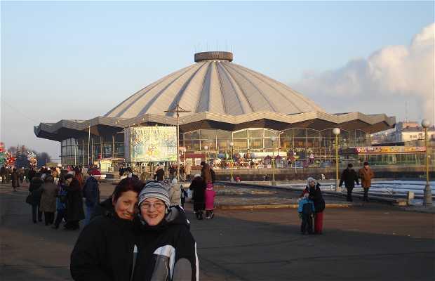 Gran Circo de Moscú