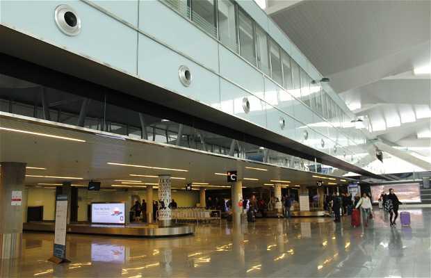 Aeropuerto de Breslavia-Copérnico