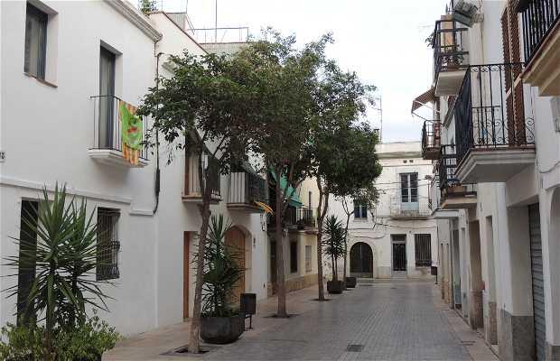 Calle Ravalet