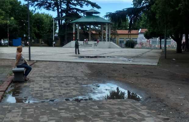 Praça San Miguel