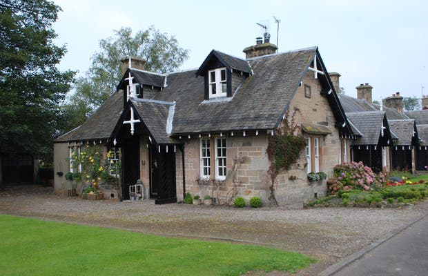 Villa de Dunmore