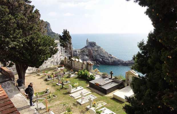 Cementerio de Portovenere