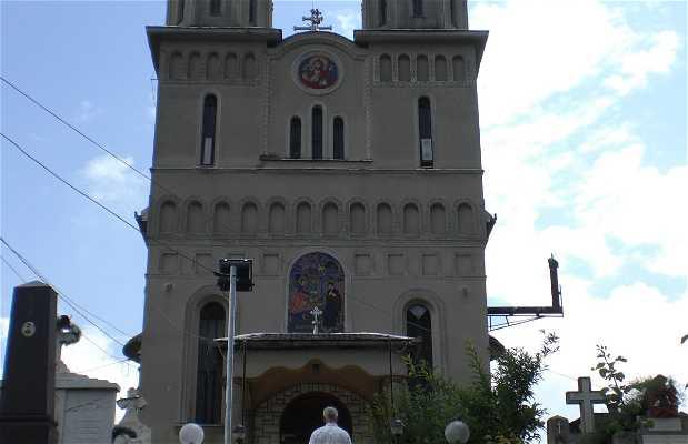 Iglesia de Cut