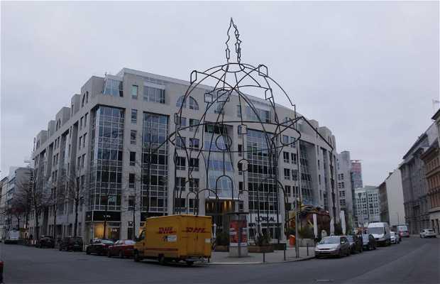 Memoria Urbana Berlin