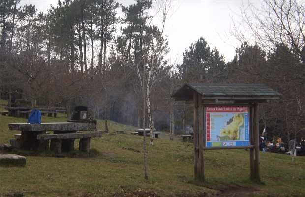 Parc forestier de Beade
