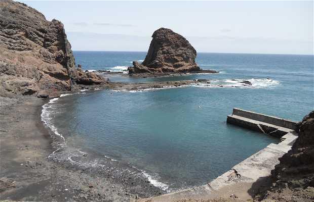 Chamorga - Roque Bermejo