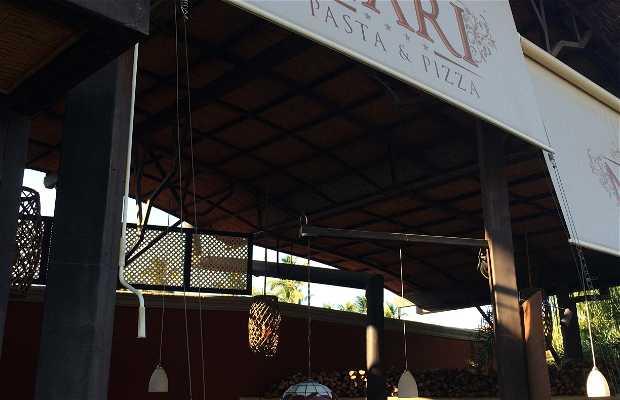 Nari Pizza and Pasta Cafeteria
