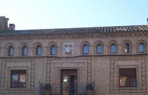 Palacio de los Condes de Altamira