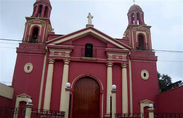San Sebastián Church