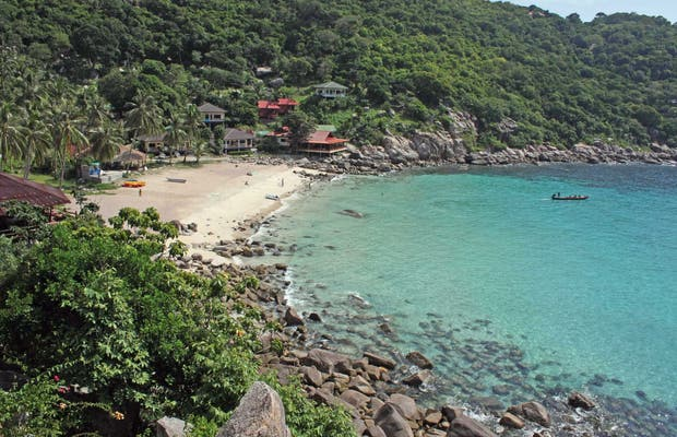 Ao Leuk Beach