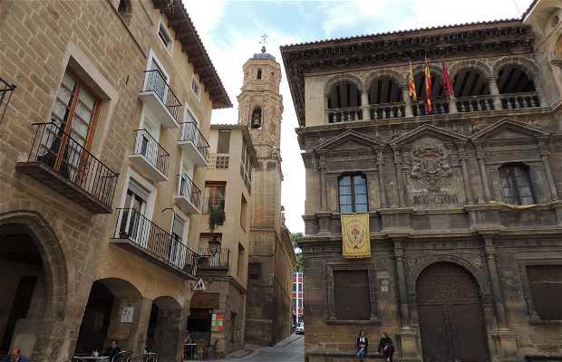 Casa Consistorial - El Ayuntamiento