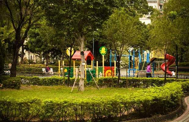 Parque Fat Kwong