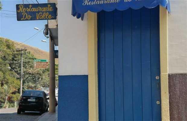 Restaurante do Valle