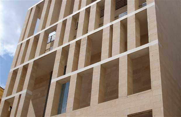 Edifício Moneo