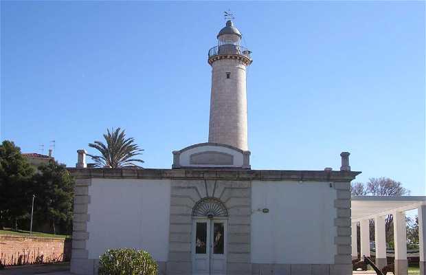 Faro de San Cristóbal