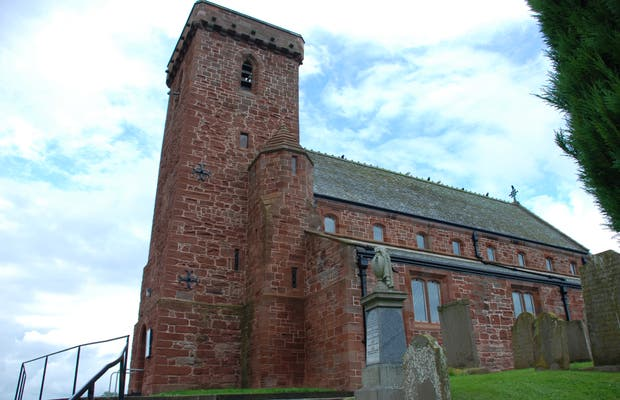 Iglesia de St. Vigeans