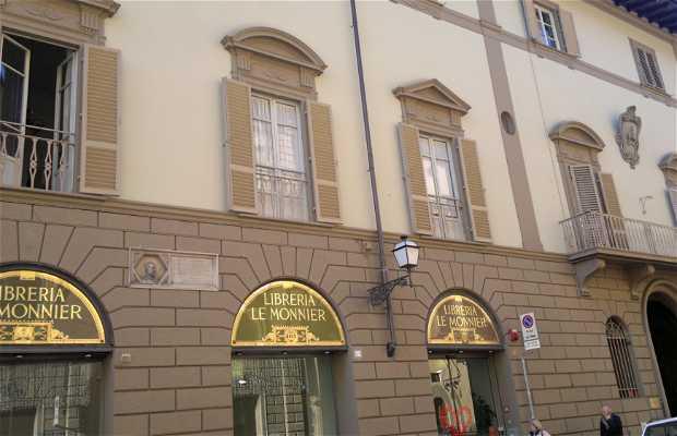 Palazzo Le Monnier