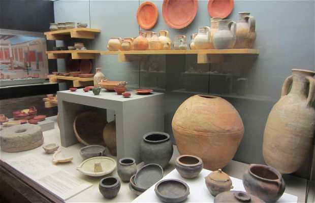 Museo Monográfico de Conimbriga