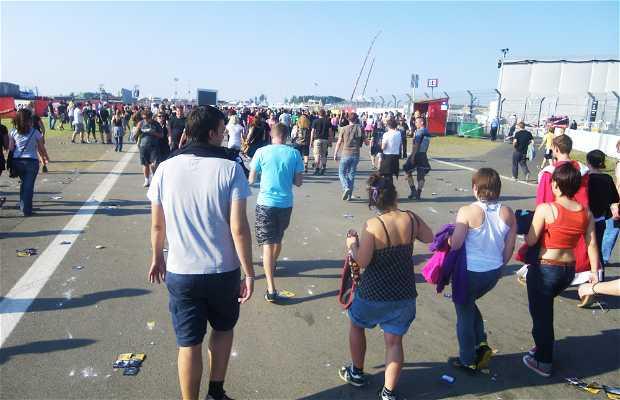 Festival Rock Am Ring