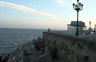 Cádiz Seafront