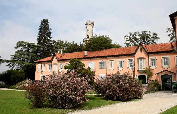 Garden of Estense