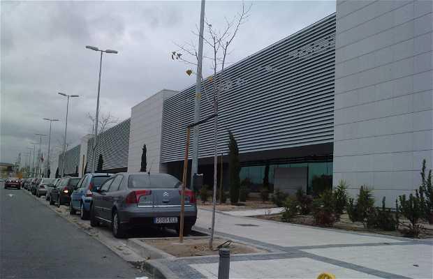 Hôpital Universitaire Puerta de Hierro