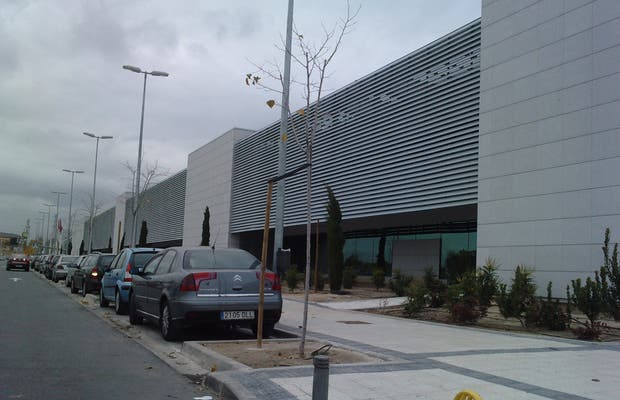 University Hospital of Puerta de Hierro