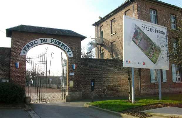 Parque del Perroy