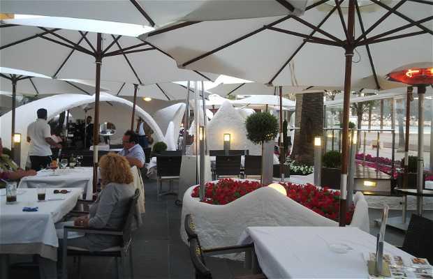 Restaurant Empordá