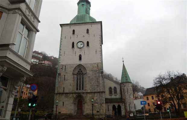 Catedral de San Olav