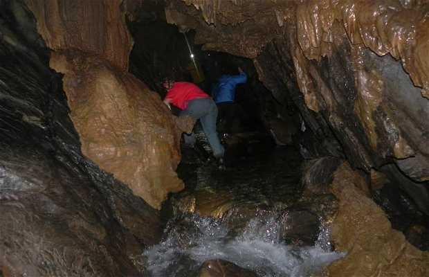 Cueva Ouro Grosso