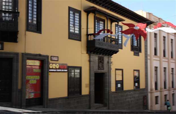 Casa Llarena II