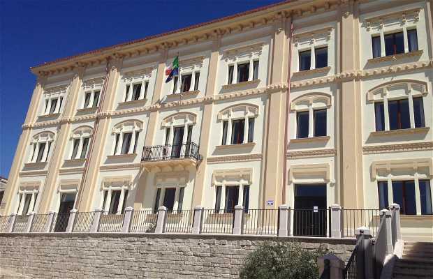 Ayuntamiento de Bovino