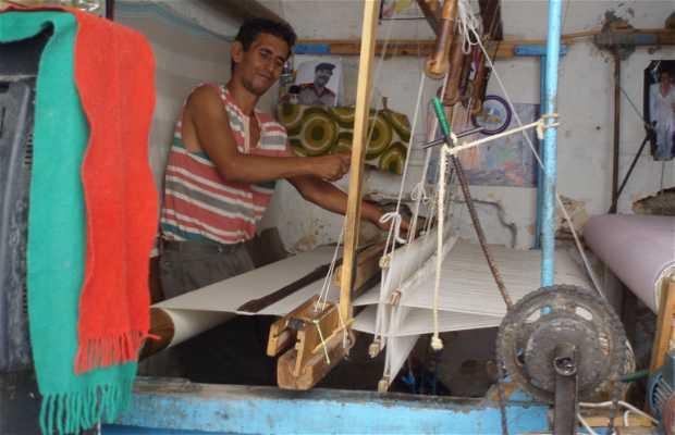 Artisan Weavers