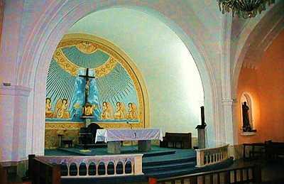 Iglesia de Nuestra Señora de la Candelaria