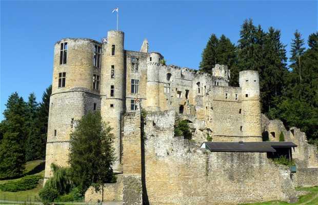 Castello di Beaufort