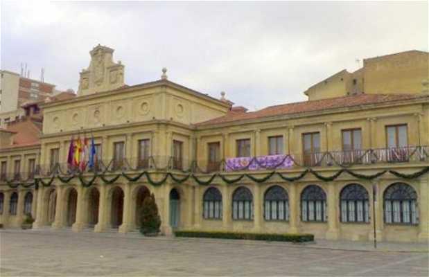 Plaza de San Marcelo