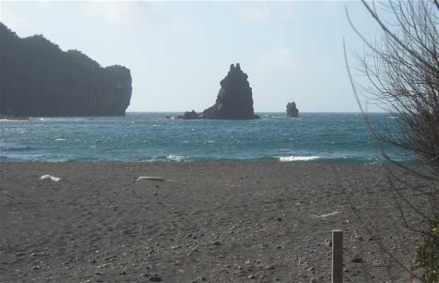 Isola Vulcano, Eolie