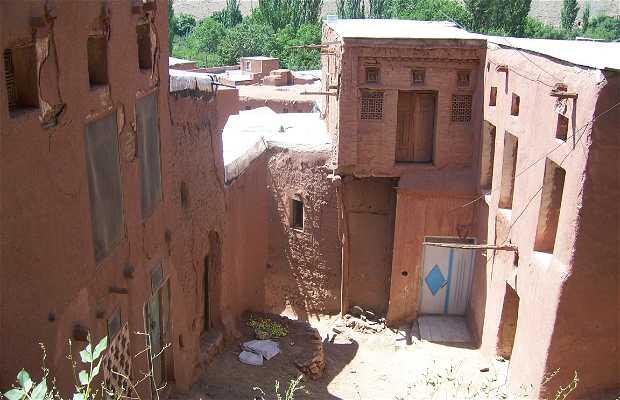 Pueblo de Abianeh