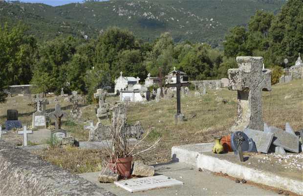 Cementerio de Conca