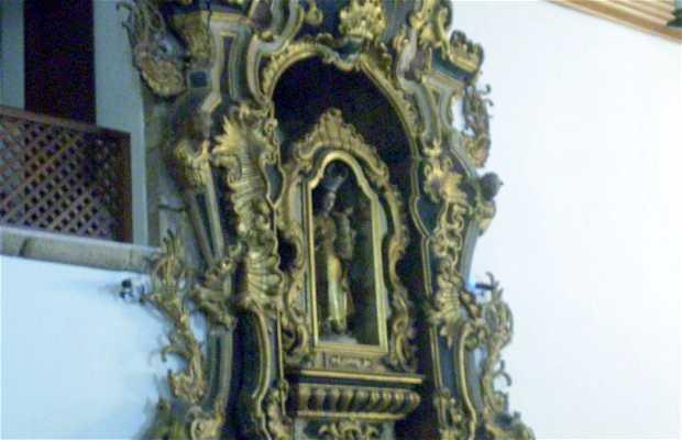 Igreja da Misericórdia - Church of Mercy