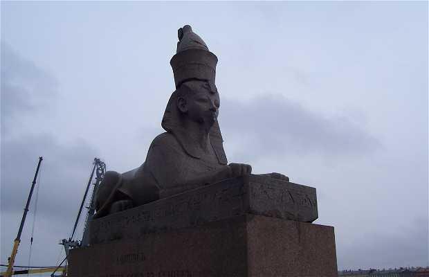 Desembarcadero Sphinx