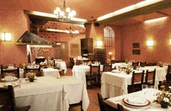 Restaurante Summa Restaurante