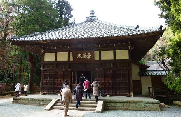 Templo Jochiji