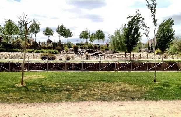 Parque La Legion