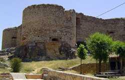 Castillo-Fortaleza De Cardenete