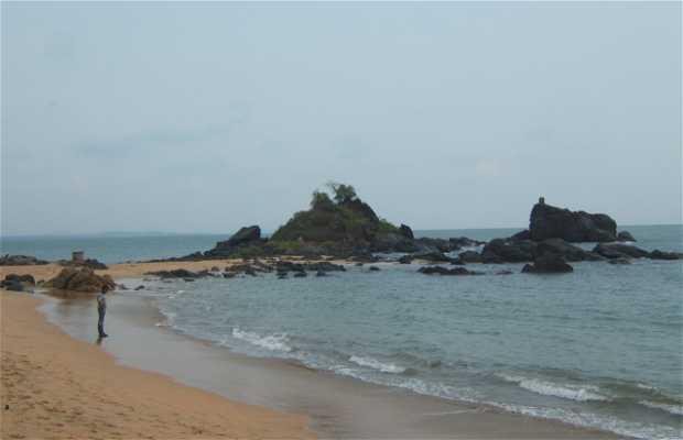 Playa de Kudle