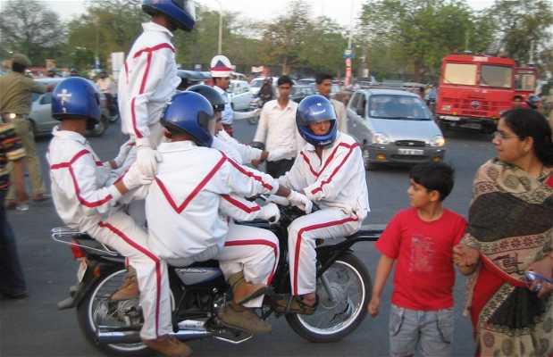 Dia del Rajasthan