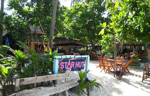 Star Hut Restaurant